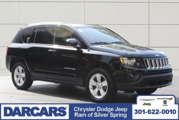 2015 Jeep Compass in Silver Spring, MD