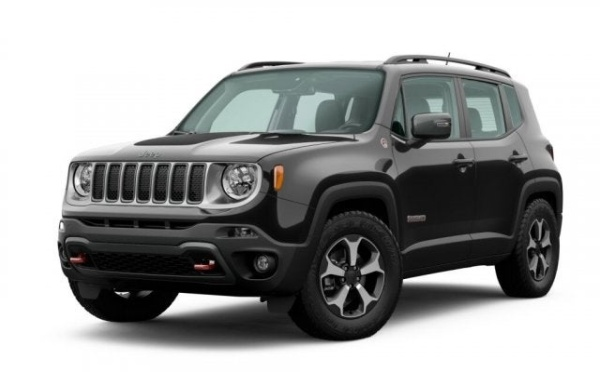 2020 Jeep Renegade in Silver Spring, MD