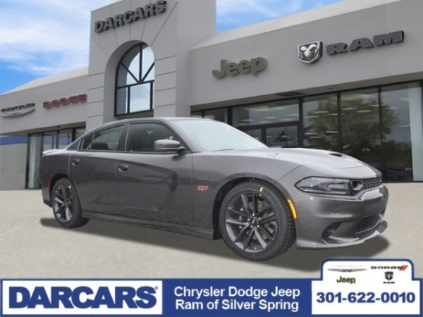 2019 Dodge Charger in Silver Spring, MD