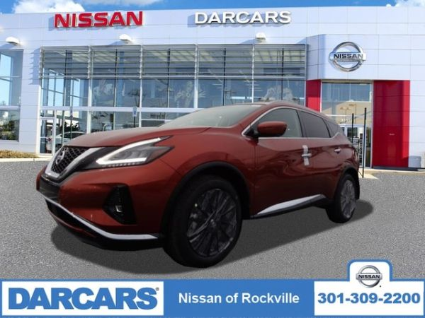 2019 Nissan Murano in Rockville, MD