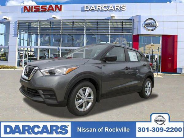 2020 Nissan Kicks in Rockville, MD