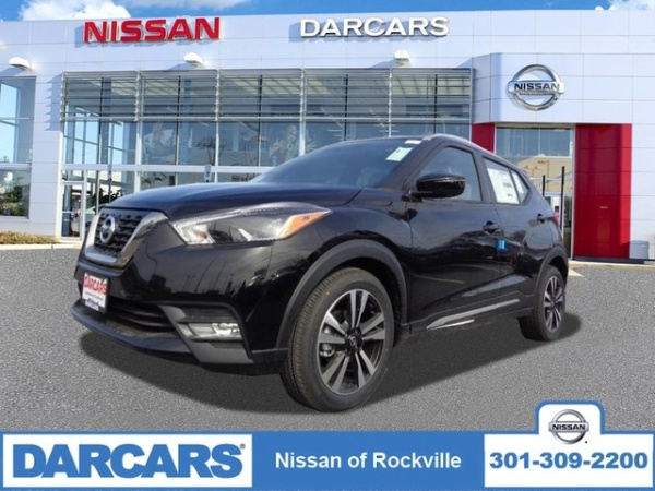 2019 Nissan Kicks in Rockville, MD