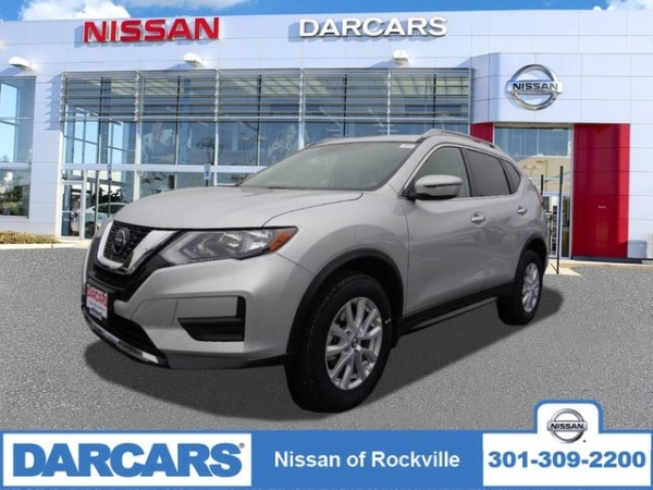 2019 Nissan Rogue in Rockville, MD