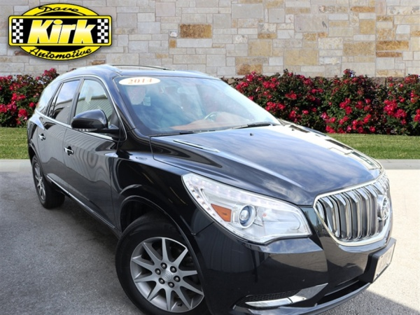 2014 Buick Enclave in Crossville, TN