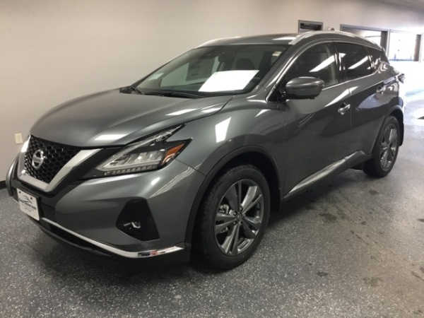 2020 Nissan Murano in Albert Lea, MN