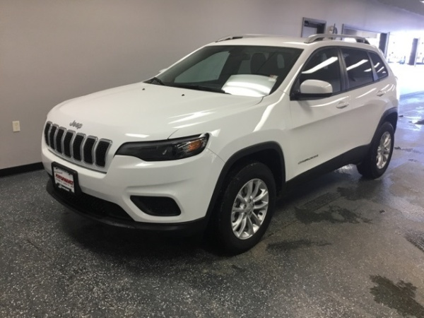 2020 Jeep Cherokee in Albert Lea, MN