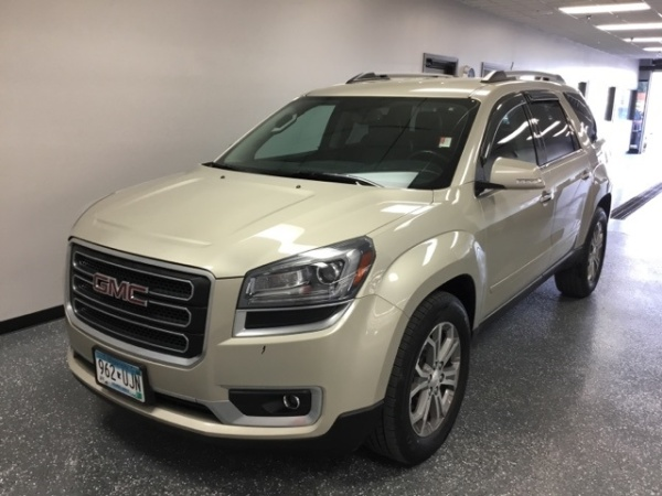2013 GMC Acadia in Albert Lea, MN