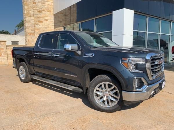 2019 GMC Sierra 1500 in Graham, TX