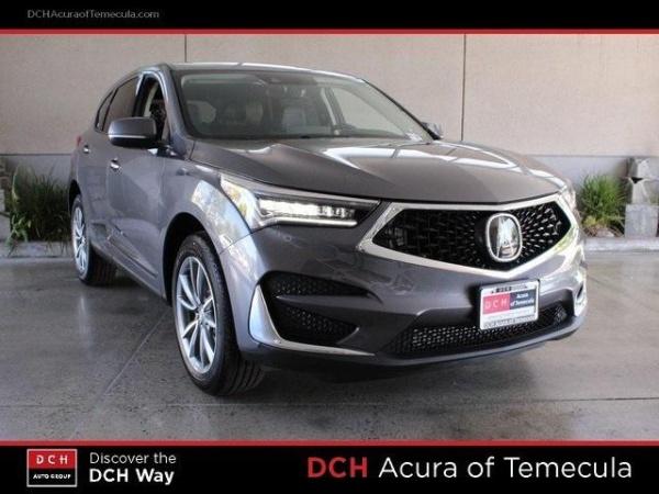 2020 Acura RDX in Temecula, CA