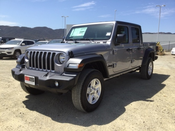 2020 Jeep Gladiator in Temecula, CA