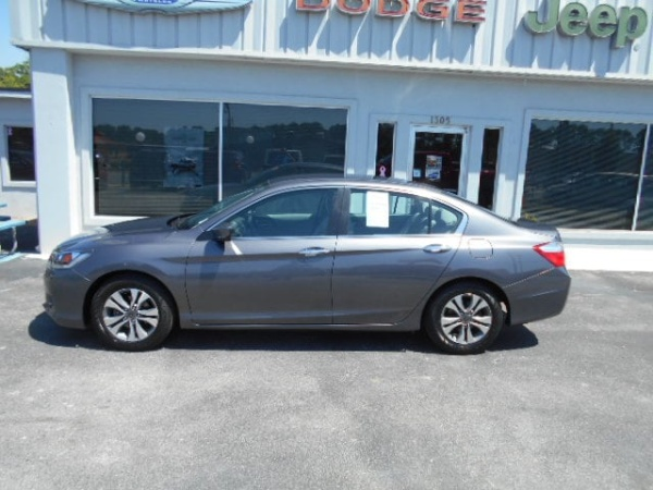 used honda accord for sale in tallahassee fl u s news world report. Black Bedroom Furniture Sets. Home Design Ideas