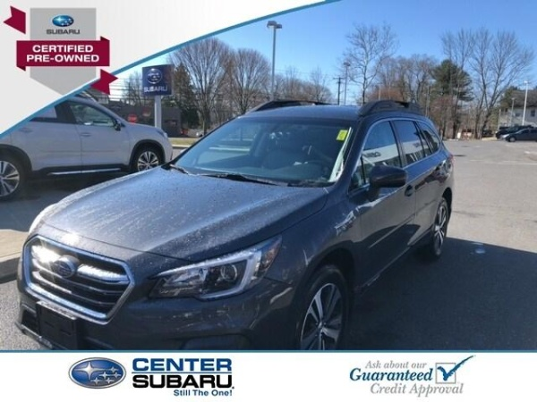 2019 Subaru Outback in Torrington, CT