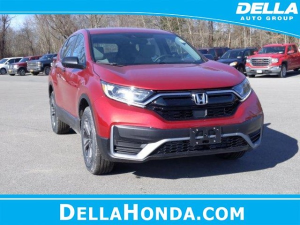 2020 Honda CR-V in Plattsburgh, NY