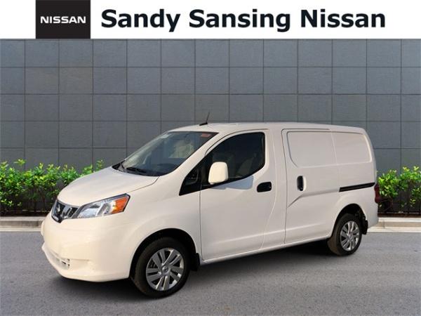 2019 Nissan NV200 Compact Cargo in Pensacola, FL