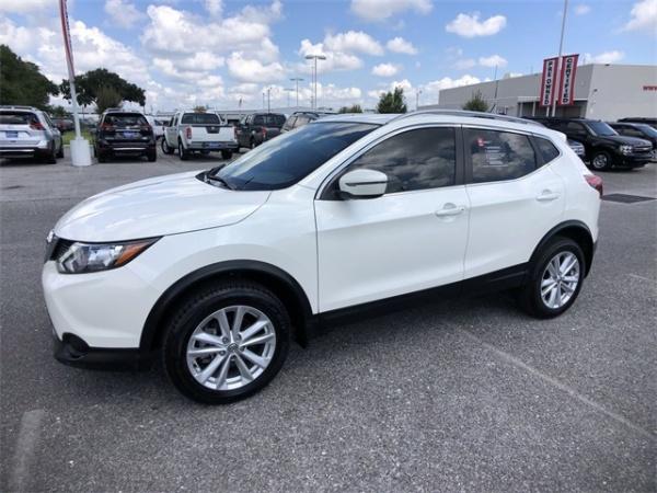 2018 Nissan Rogue Sport in Pensacola, FL