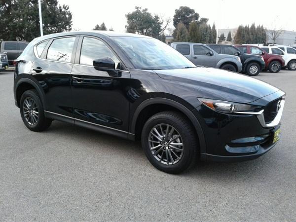 2018 Mazda CX-5 in Boise, ID
