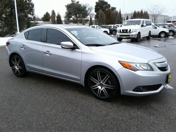 2013 Acura ILX in Boise, ID