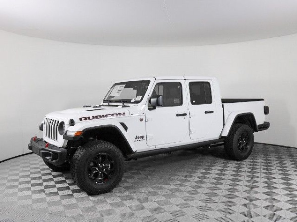 2020 Jeep Gladiator in Scottsdale, AZ