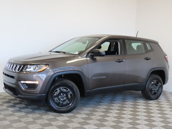2018 Jeep Compass in Scottsdale, AZ