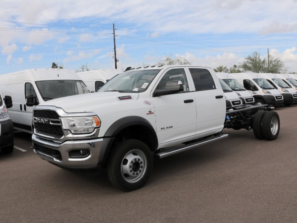 2019 Ram 5500 Chassis Cab in Scottsdale, AZ