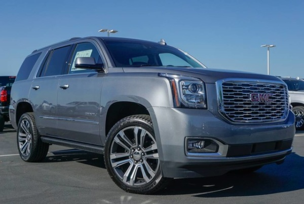 2019 GMC Yukon in Woodland, CA