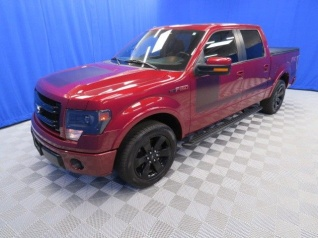 Ford Fx4 For Sale >> Used Ford F 150s For Sale Truecar