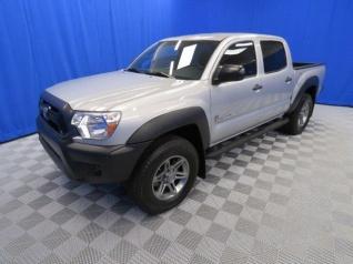2013 Toyota Tacoma For Sale >> Used 2013 Toyota Tacomas For Sale Truecar