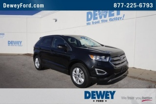 Ford Edge Sel Awd For Sale In Ankeny Ia