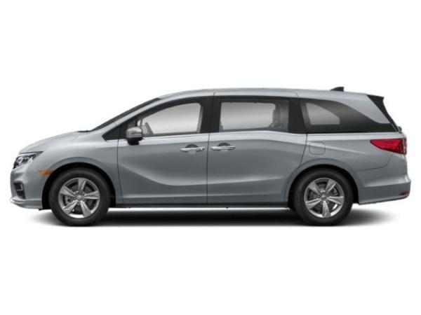 2020 Honda Odyssey in Yonkers, NY