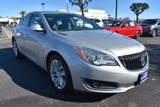used buick regal for sale in los angeles, ca | 36 used regal