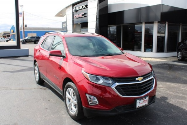 2019 Chevrolet Equinox in Bowling Green, OH