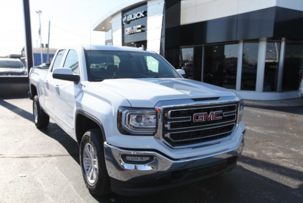 2019 GMC Sierra 1500 Limited in Bowling Green, OH