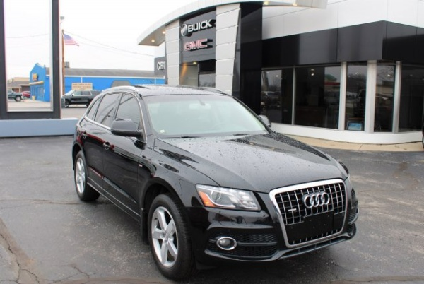 2011 Audi Q5 in Bowling Green, OH