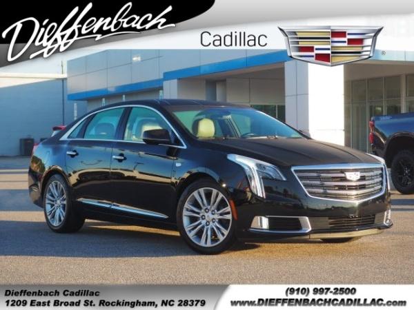 2018 Cadillac XTS in Rockingham, NC
