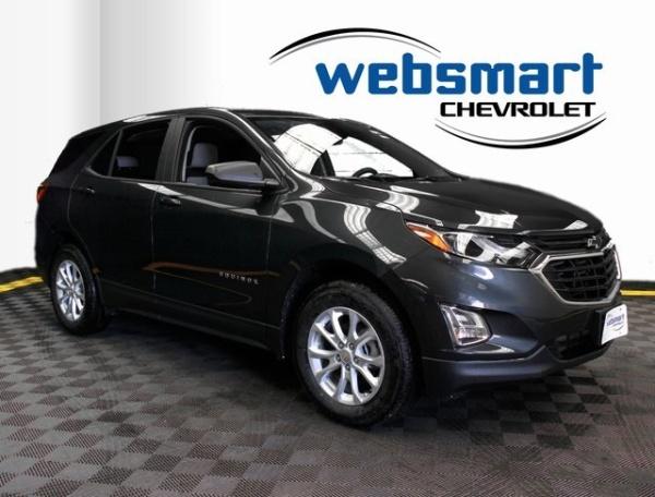 2020 Chevrolet Equinox in Spencerport, NY