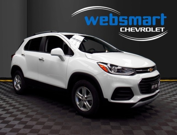 2019 Chevrolet Trax in Spencerport, NY