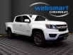 2019 Chevrolet Colorado WT Crew Cab Short Box 4WD Automatic for Sale in Spencerport, NY