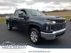 2020 Chevrolet Silverado 2500HD LTZ Crew Cab Standard Bed 4WD for Sale in Burkesville, KY