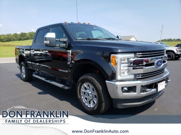 2017 Ford Super Duty F-250 in Burkesville, KY
