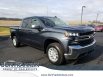 2020 Chevrolet Silverado 1500 LT Crew Cab Short Box 2WD for Sale in Burkesville, KY