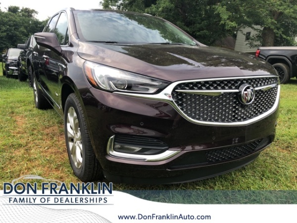 2020 Buick Enclave in Somerset, KY