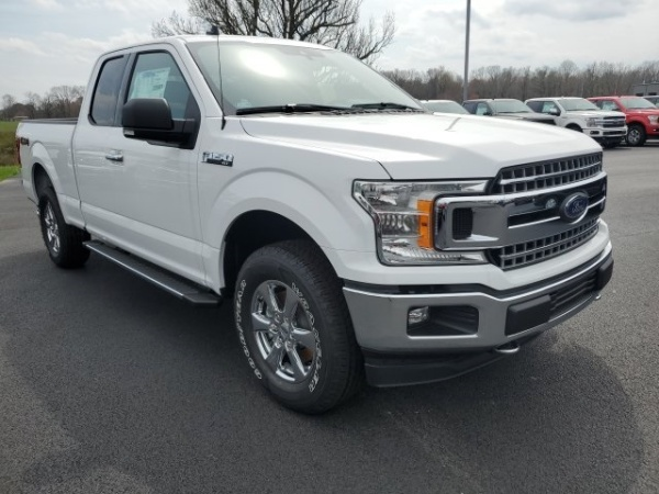 2020 Ford F-150 in London, KY