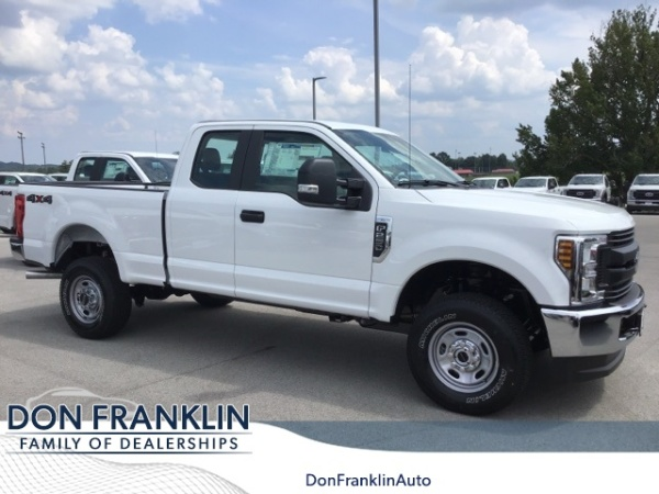 2019 Ford Super Duty F-250 in London, KY