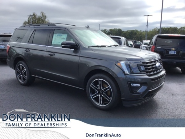 2019 Ford Expedition in London, KY