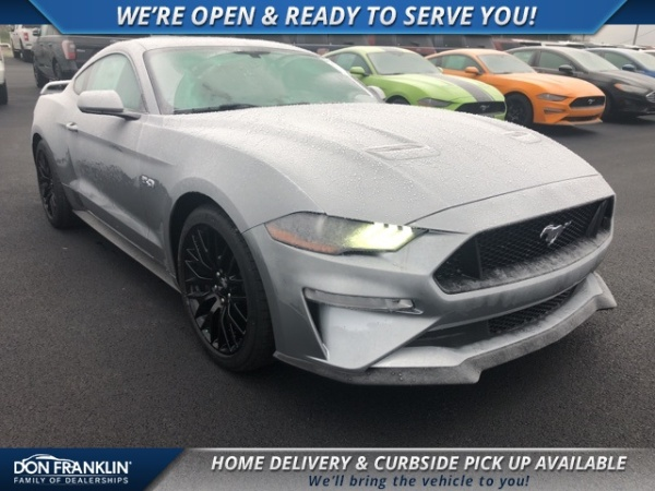 2020 Ford Mustang in London, KY