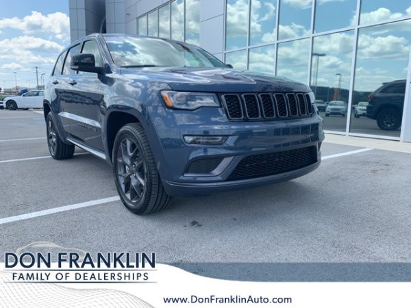 2019 Jeep Grand Cherokee in Monticello, KY