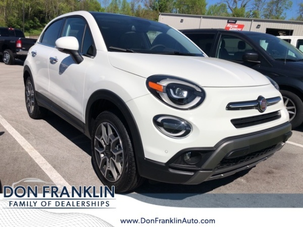 2019 FIAT 500X in Somerset, KY