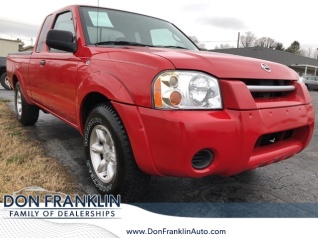 Used 2004 Nissan Frontier For Sale 34 Used 2004 Frontier Listings
