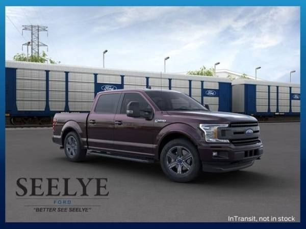 2020 Ford F-150 in Kalamazoo, MI