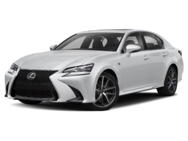 2020 Lexus GS in Rochester, NY